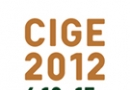 CIGE : China International Gallery Exposition 2012